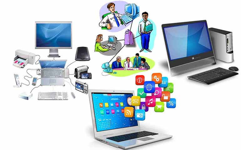 ความรู้เบื้องต้นคอมพิวเตอร์ กับการแบ็คอัพและเรียกคืนข้อมูล
